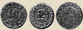 Печатки з Молотівського скарбу