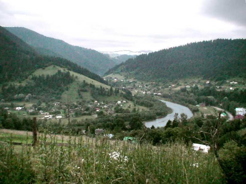 Село Криворівня (1902 – 1914 рр.) -…