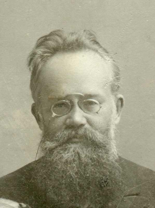 Михайло Сергійович Грушевський - фото…