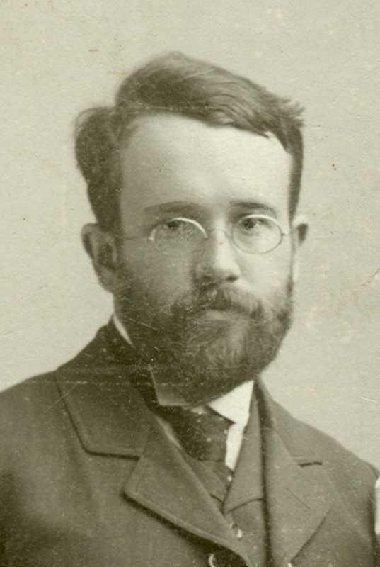 Олександр Сергійович Грушевський -…