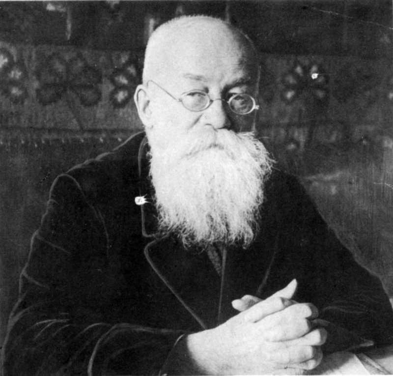 Михайло Грушевський - фото 1928 р.